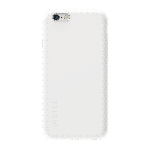 Jewel Edge iPhone 6/6S White - Unwired Solutions Inc