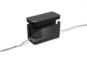 Cablebox Mini Black