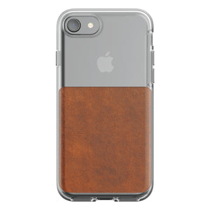 Case iPhone 8/7 Brown