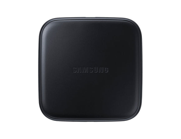 Wireless Charger mini Black - Unwired