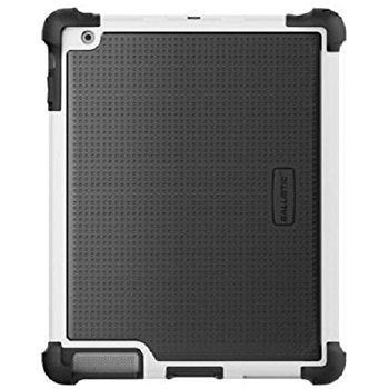 Tough Jacket iPad Air Black/White