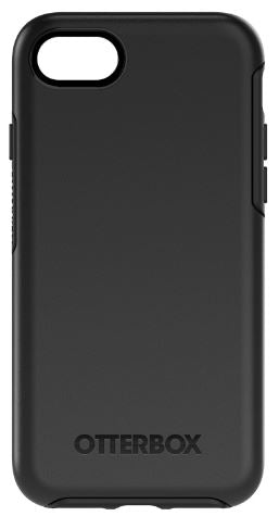 Symmetry iPhone 8/7 Black - Unwired Solutions Inc
