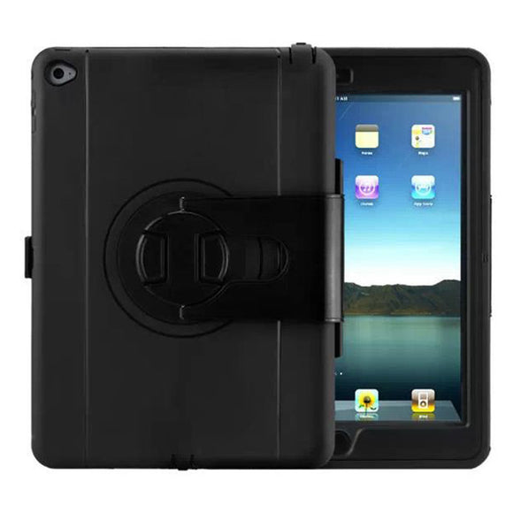 The Coach iPad Air Black - Unwired Solutions Inc