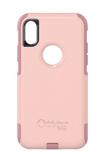 Commuter iPhone X Ballet Way (Pink) - Unwired Solutions Inc