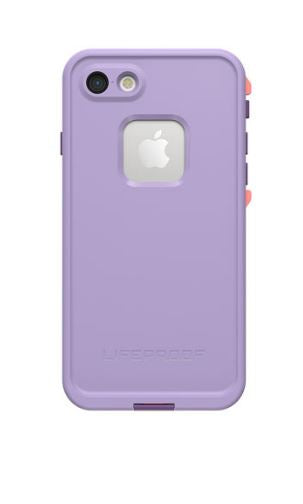 Fre iPhone 8/7 Chakra (Mauve/Coral) - Unwired Solutions Inc