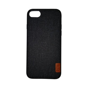 Chic Collection iPhone 8/7/6S/6 Dark Gray - Unwired