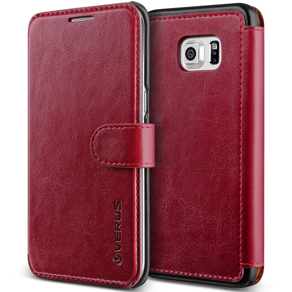 Layered Dandy GS7 Red