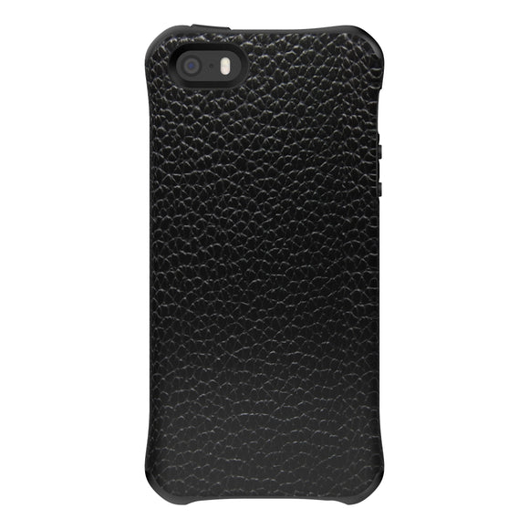 Urbanite Select iPhone 5/5S/SE Bk/Buffalo Leather