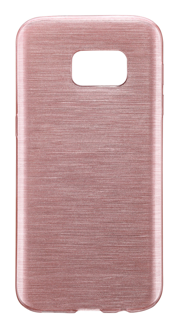 Brushed TPU GS7 Rose Gold - Unwired