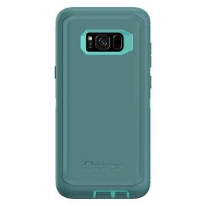 Defender GS8+ Aqua Mint Way (Mint/Green) - Unwired