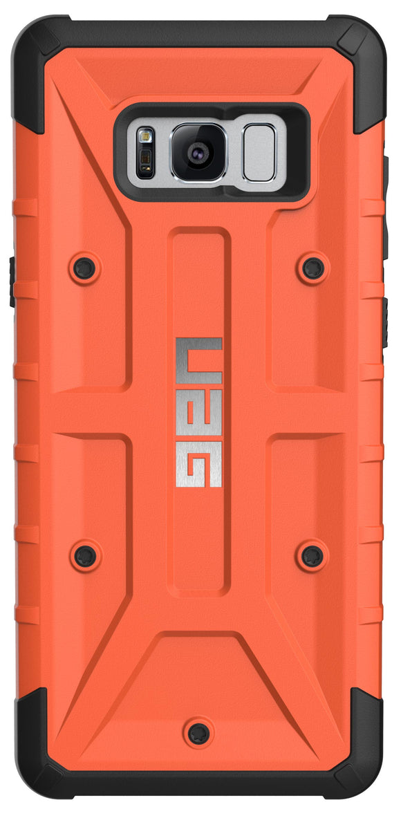 Pathfinder GS8+ Orange - Unwired