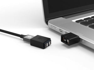 BreakSafe Breakaway USB A Adapter