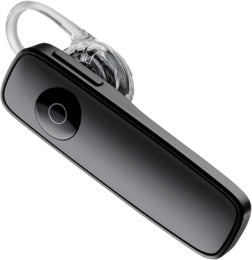 Bluetooth Headset Black