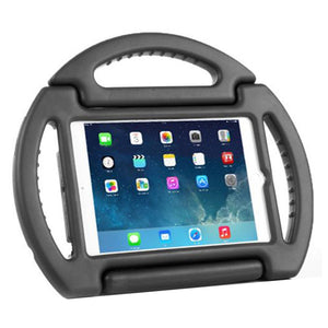 The Steering Wheel iPad Mini Black/Blue - Unwired