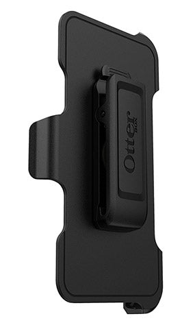 Holster Defender iPhone 7 Black - Unwired