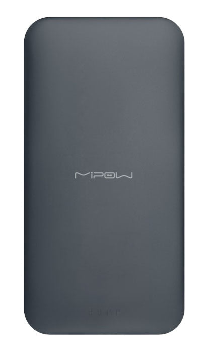 Power Cube 5000 mAh Lightning Gray
