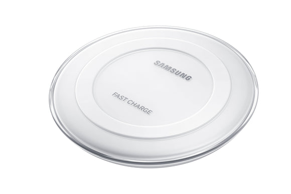 Wireless Charger White - Unwired Solutions Inc