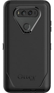 Defender LG V20 Black - Unwired