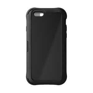 Explorer iPhone 6/6S Black - Unwired Solutions Inc