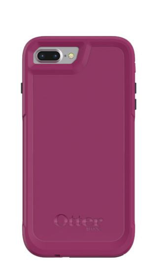Pursuit iPhone 7 Plus Coastal Rise (Red/Blue) - Unwired