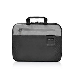 ContemPRO Laptop Sleeve Memory Foam 13.3in Black - Unwired