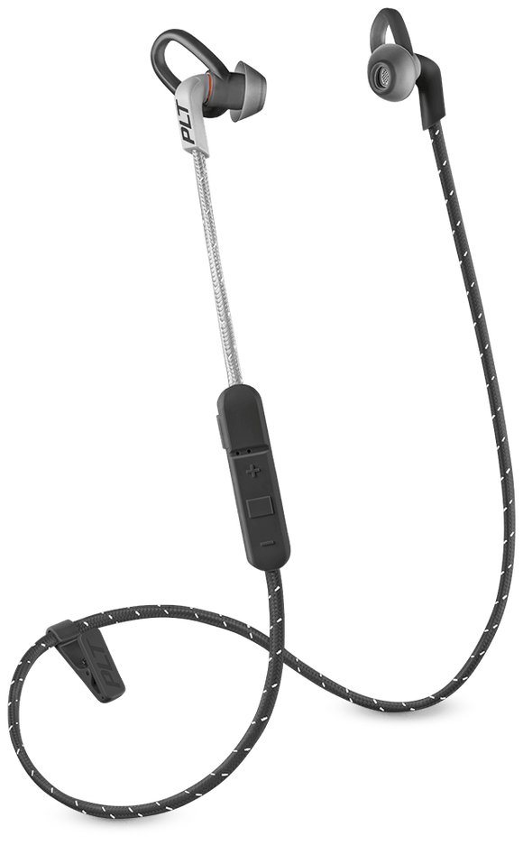 BackBeat Fit 305 Black/Grey