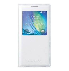 S View Cover Galaxy A5 White - Unwired Solutions Inc