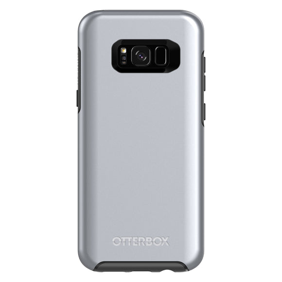 Symmetry GS8+ Titanium Silver - Unwired Solutions Inc