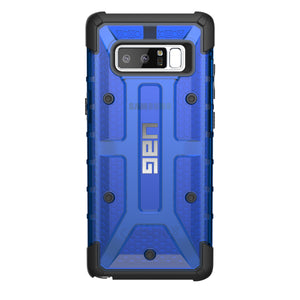 Plasma Galaxy Note8 Blue - Unwired
