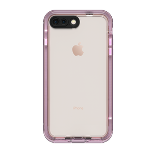 Nuud iPhone 8 Plus Purple - Unwired Solutions Inc