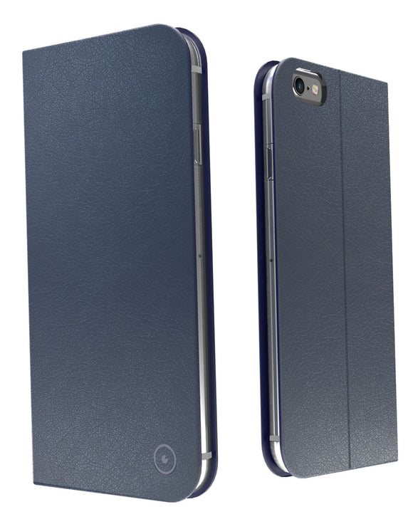 Folio Fit iPhone 8/7 Gray - Unwired Solutions Inc