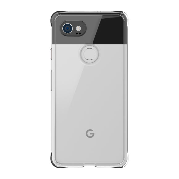 Reveal Google Pixel 2 XL Clear - Unwired