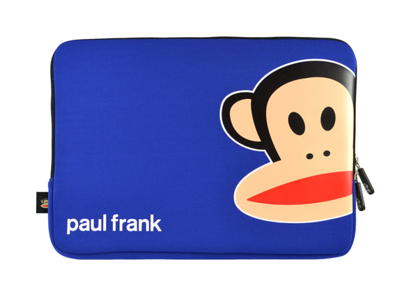 Neoprene Sleeve MacBook 12'' Paul Frank Blue - Unwired
