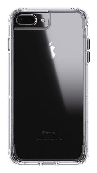 Survivor Clear iPhone 7/6S/6 Plus Clear - Unwired Solutions Inc