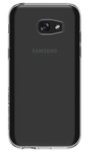 Clearly Protected Case Galaxy A5 -2017 Clear - Unwired