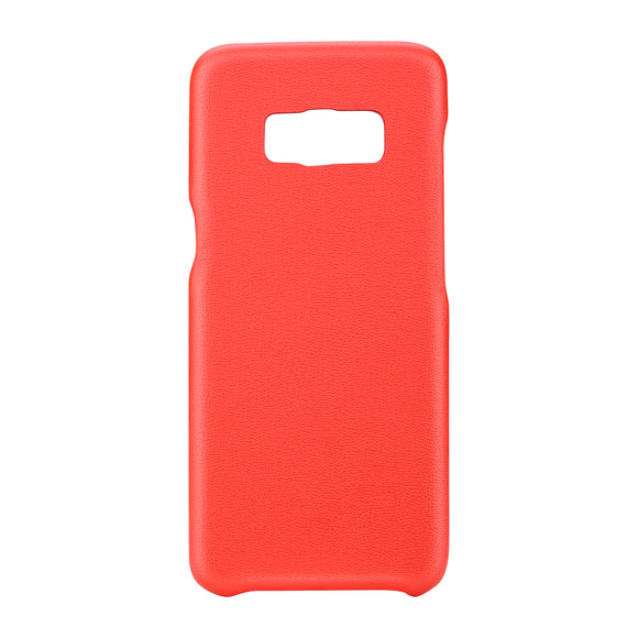 Velvet Touch Case Samsung S8 Plus Red - Unwired Solutions Inc