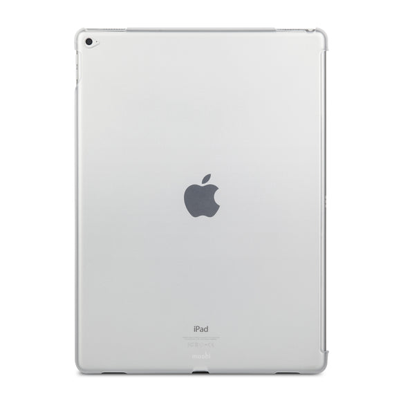 iGlaze iPad Pro 12.9 Clear - Unwired Solutions Inc