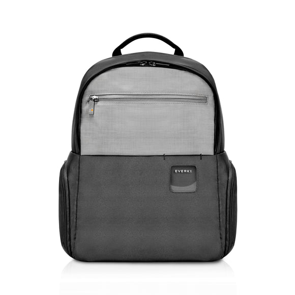 ContemPRO Commuter Laptop Backpack up to 15.6in Black - Unwired