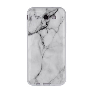 Mist Galaxy J3 Prime White Marble - Unwired