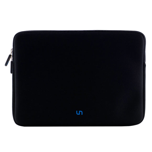 Universal Neoprene Laptop Sleeve 13'' Black - Unwired