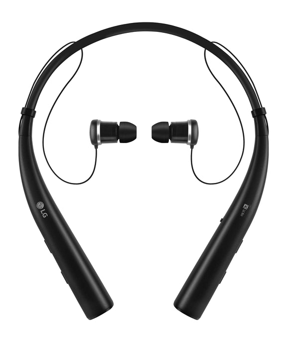 Tone Pro Bluetooth Headset Black - Unwired