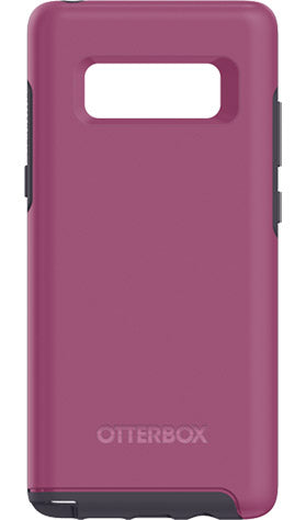 Symmetry Galaxy Note8 Mix Berry Jam (Red/Blue) - Unwired