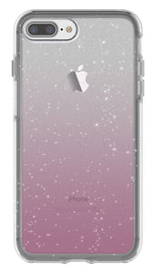 Symmetry Clear iPhone 7 Plus Hello Ombre - Unwired Solutions Inc