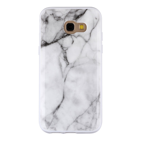 Mist Galaxy A5 (2017) White Marble - Unwired