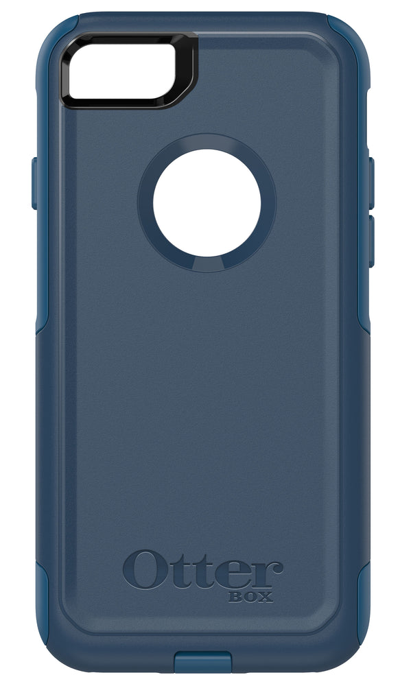 Commuter iPhone 7 Bespoke Way (Navy/Blue) - Unwired Solutions Inc