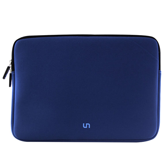 Neoprene Sleeve Macbook 13 inch Blue - Unwired