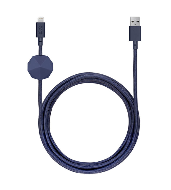 Charge/Sync Anchor Cable Lightning Marine