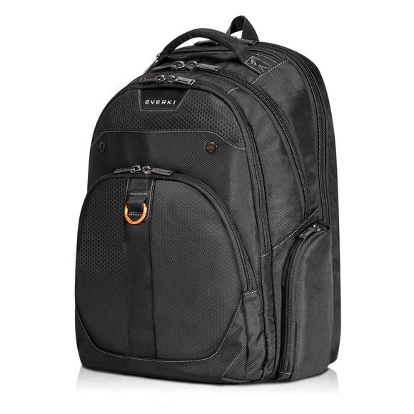 Atlas Checkpoint Friendly Laptop Backpack Black