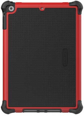 Tough Jacket iPad Air Black/Red