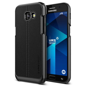 Simpli Mod Galaxy A5 (2017) Black - Unwired